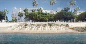 plage croisette